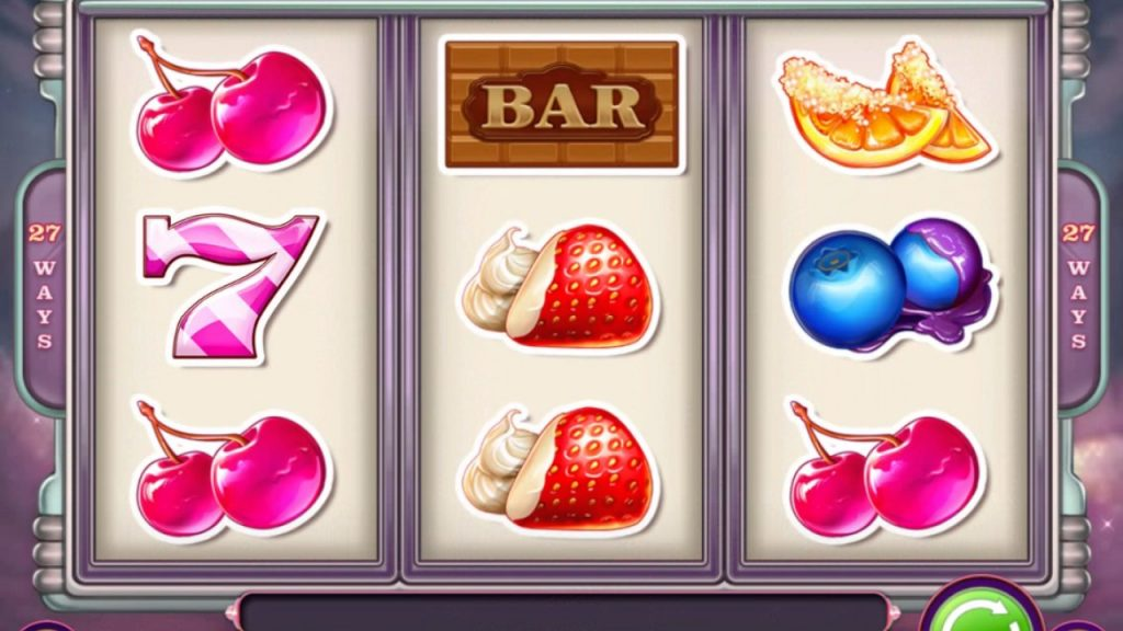 Play video slots without registration and without downloading